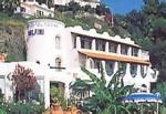 Hotel Delfini, Ischia Ponte
