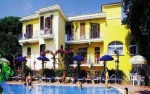 Hotel Cleopatra, Ischia