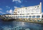 Hotel Miramare e Castello, Ischia