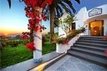 Hotel Mirage, Casamicciola