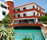 Hotel Saint Leonard, Forio D'Ischia